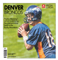 NFL Preview - Broncos Cover