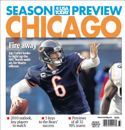 NFL Season Preview - Bears