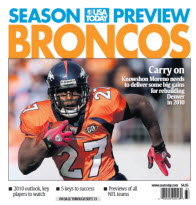 NFL Season Preview - Broncos