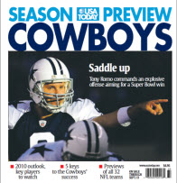 NFL Season Preview - Cowboys