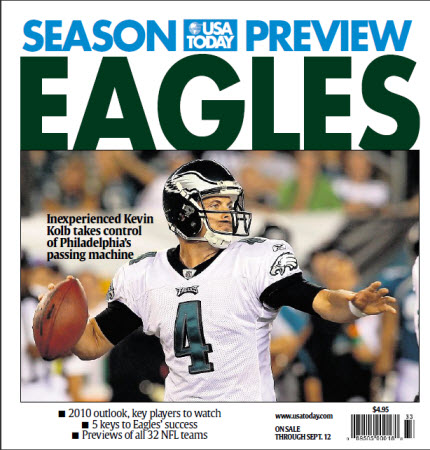 NFL Season Preview - Eagles
