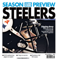 NFL Season Preview - Steelers