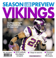 NFL Season Preview - Vikings