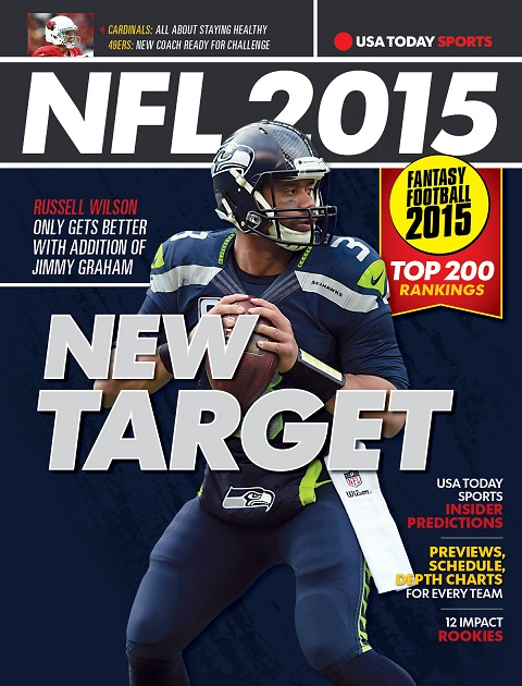 NFL Preview 2015 - Seattle