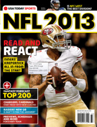 NFL Preview 2013 - 49ers