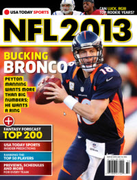 NFL Preview 2013 - Broncos