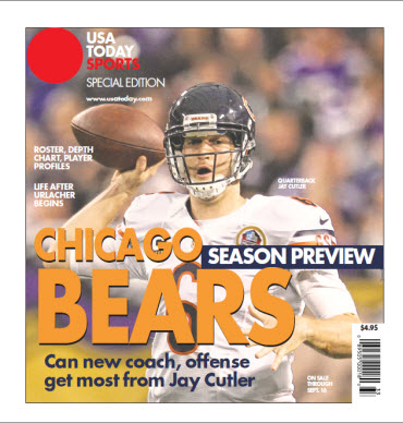 2013 NFL Preview - Chicago Bears