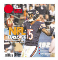 NFL Forecast  2014 - Chicago Bears
