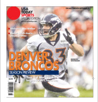 2013 NFL Preview - Denver Broncos