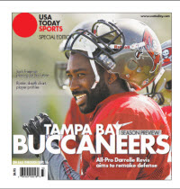 2013 NFL Preview - Tampa Bay Buccaneers