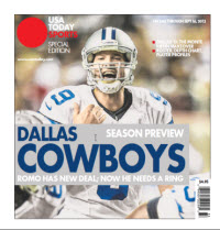 2013 NFL Preview - Dallas Cowboys