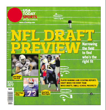 NFL Draft Preview 2013