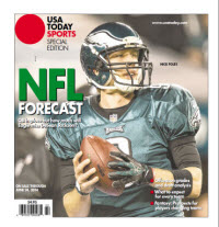 NFL Forecast  2014 - Philadelphia Eagles