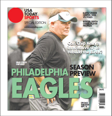 2013 NFL Preview - Philadelphia Eagles