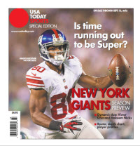 2013 NFL Preview - New York Giants