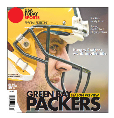 2013 NFL Preview - Green Bay Packers