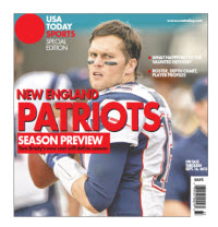 2013 NFL Preview - New England Patriots