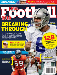 Pro Football 2010 (Romo cover)
