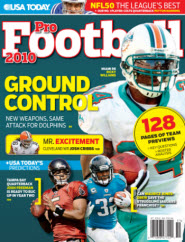Pro Football 2010 (Williams cover)