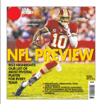 2013 NFL Preview