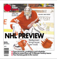 NHL Preview - 2013 Special Edition