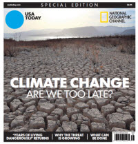 National Geographic - Climate Change