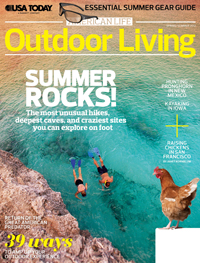 American Life: Outdoor Living