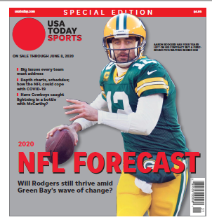 2020 NFL Forecast Special Edition - Packers MAIN