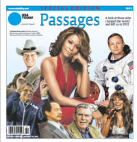 Passages 2012 Special Edition