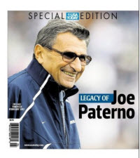 Joe Paterno Special Edition