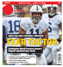 2020 College Football Preview Special Edition - Penn State THUMBNAIL