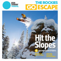 The Rockies - Go Escape