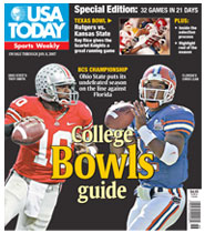 2006 College Football Bowls Guide