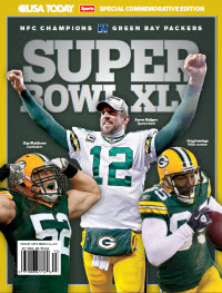 Super Bowl Preview Packers Cover