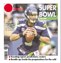 USA TODAY Sports 2014 Super Bowl Preview