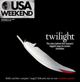 11/14/2008 Issue of USA Weekend