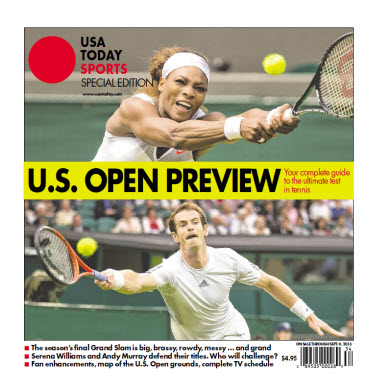 2013 US Open Preview