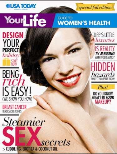 Your Life: Guide to Women's Health