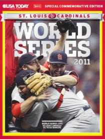 World Series Preview - Cardinals Cover
