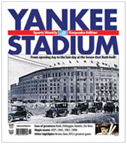 2008 Yankee Stadium Keepsake Edition