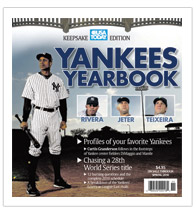 Yankees Yearbook