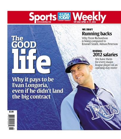 04/11/2012 Issue of Sports Weekly