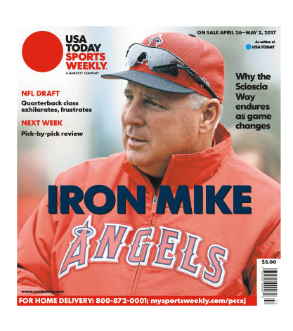 04/26/2017 Issue of Sports Weekly