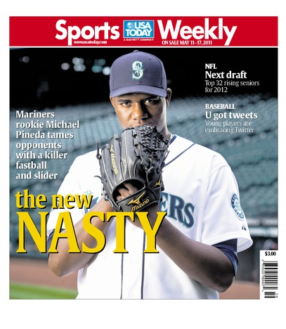 05/11/2011 Issue of Sports Weekly