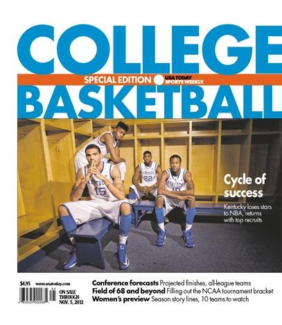 College Basketball - 2012 Special Edition