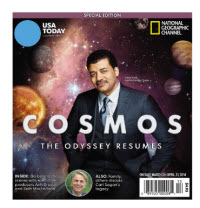 National Geographic - Cosmos
