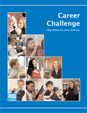 High School Career Challenge CD