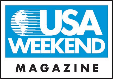 12/26/2014 Issue of USA Weekend