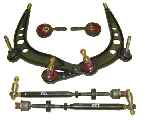 "RRT ""Touring Car"" Suspension Kit (all E46 except M3) LARGE"