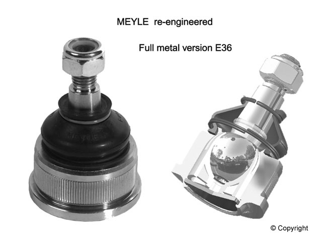 Meyle HD Ball Joint THUMBNAIL